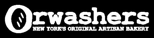 Logo Orwasher's Bakery