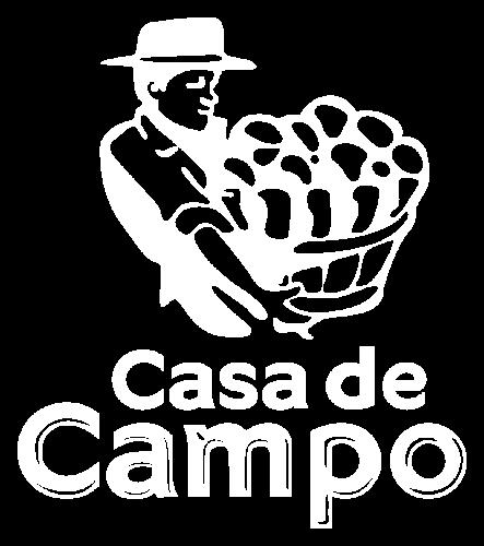 Logo Casa de Campo