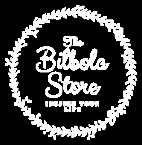Logo Bilbola store