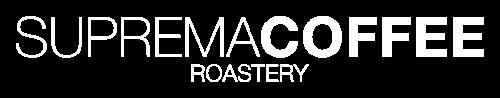 Logo Suprema Coffee Roastery