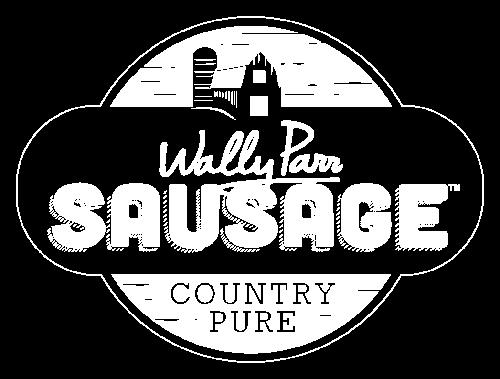Logo Wally Parr Sausage