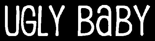 Logo Ugly Baby Shop