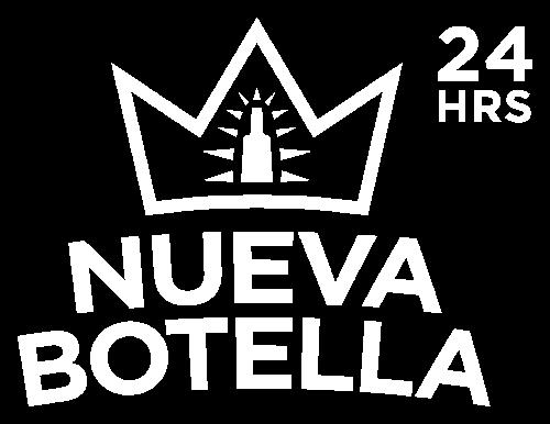 Logo Nueva Botella