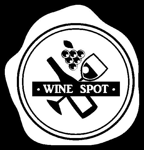 Logo Wine spot