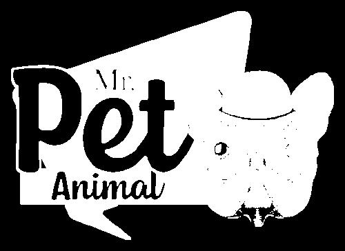 Logo Mr Pet animal