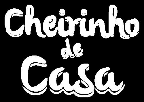 Logo Cheirinho de Casa