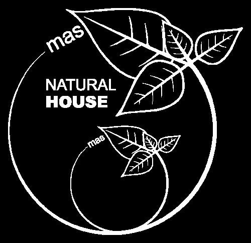 Logo Mas natural house