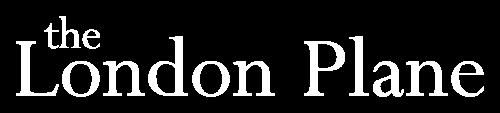 Logo The London Plane