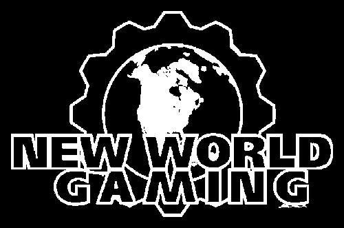 Logo New World Gaming