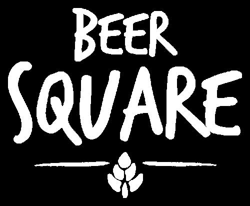 Logo Beer Square