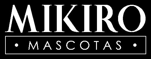 Logo Mikiro Mascotas