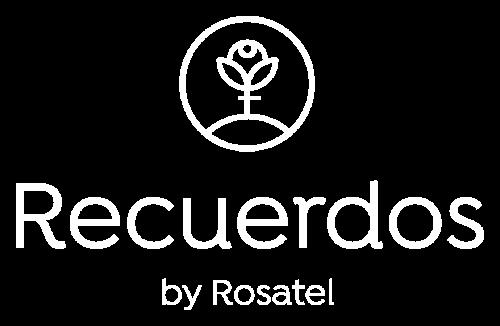 Logo Recuerdos