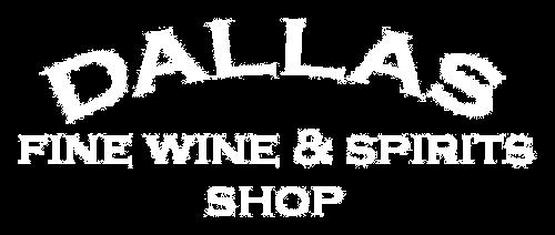 Logo Dallas Fine Wine & Spirits Shop