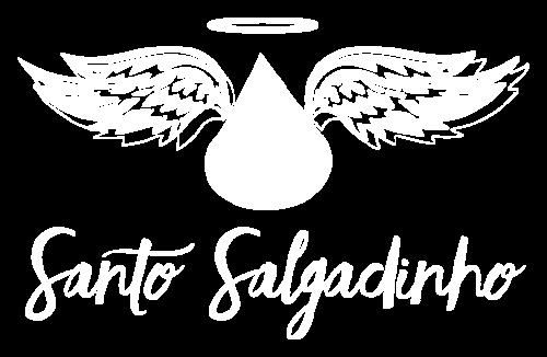 Logo Santo Salgado