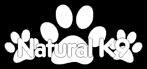 Logo Natural K-9