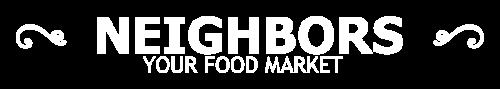 Logo Neighbors Food Market