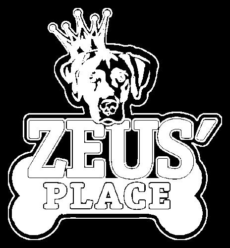 Logo Zeus' Place Downtown