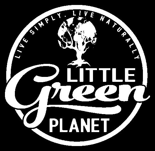 Logo Little Green Planet