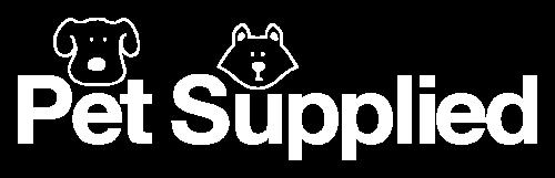 Logo Pet Supplied