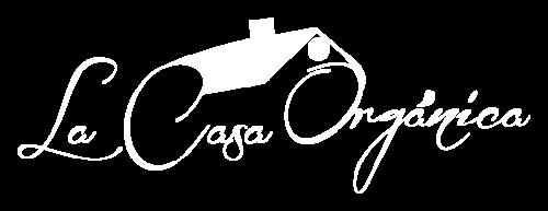 Logo La casa orgánica
