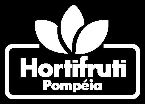 Logo Hortifruti Pompeia