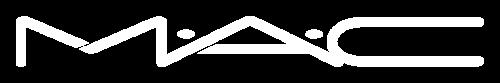 Logo M•A•C Cosmetics
