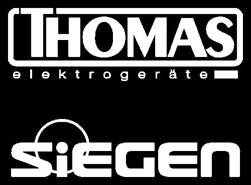 Logo Thomas Siegen