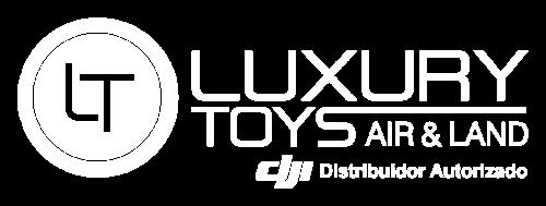 Logo Luxury air land toys