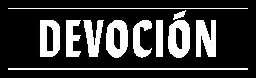 Logo Devoción
