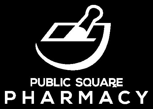 Logo Public Square Pharmacy