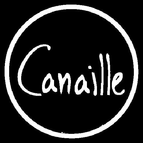 Logo Adega Canaille