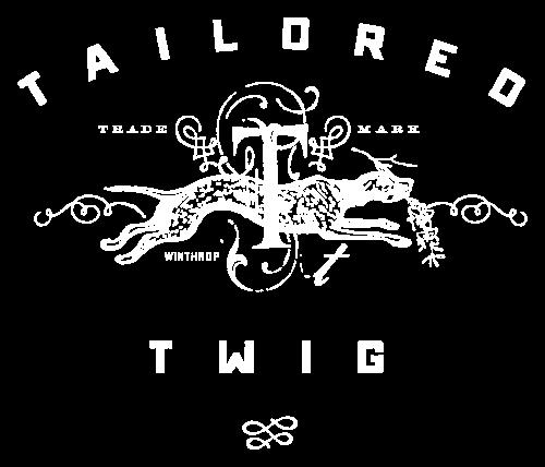 Logo Tailored Twig