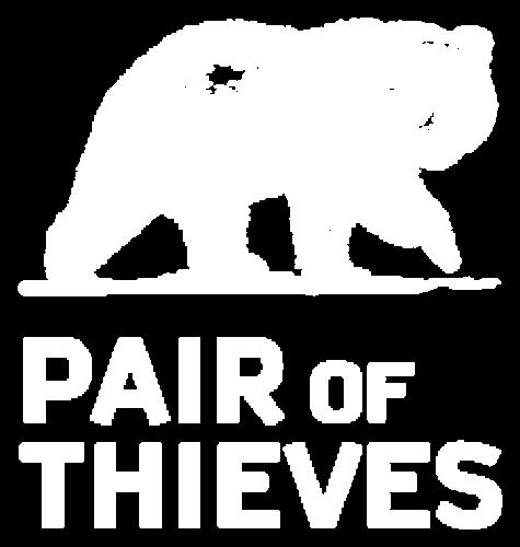 Logo Pair of thieves