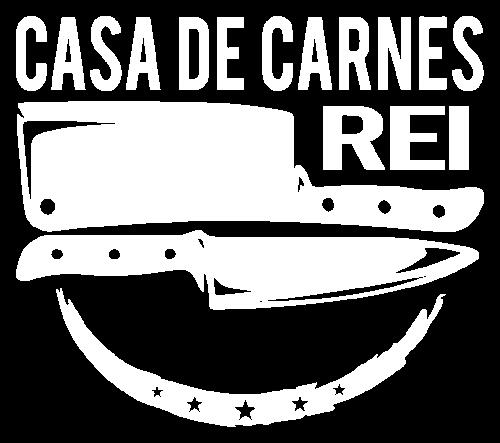 Logo Casa de Carnes Rei