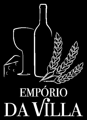 Logo Empório da Villa
