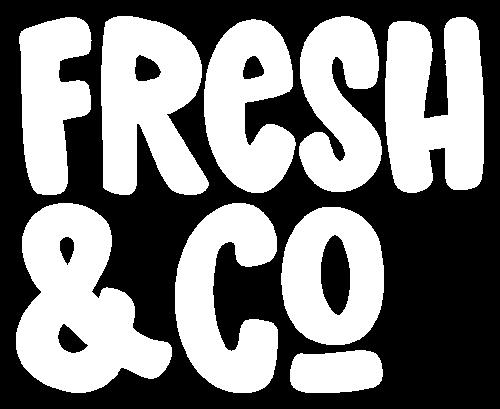 Logo Fresh & co
