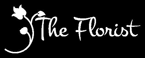 Logo The Florist at Flamingo Road Nursery