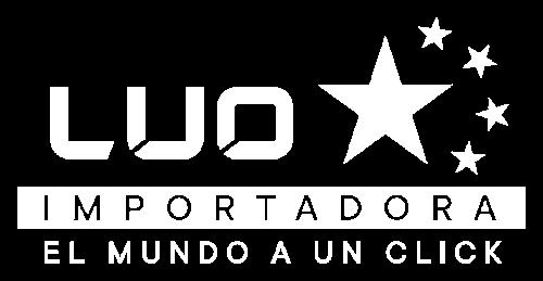 Logo Luo Importadora