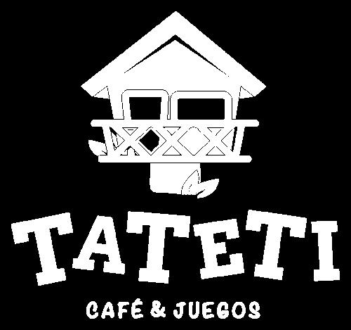 Logo CASA TATETI