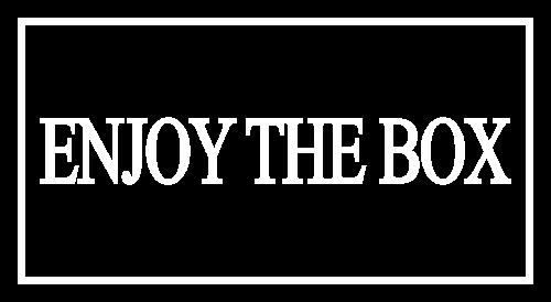 Logo Enjoy the box