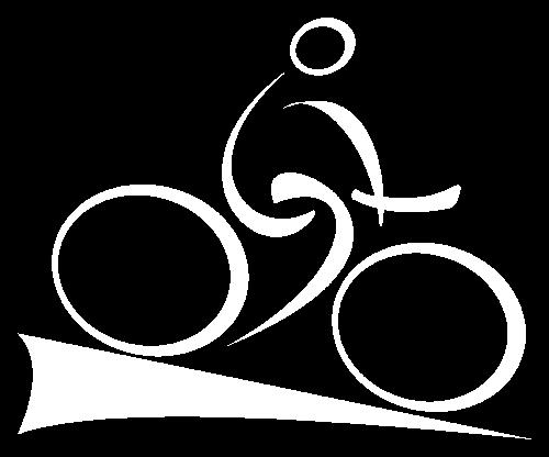 Logo Ride a bike
