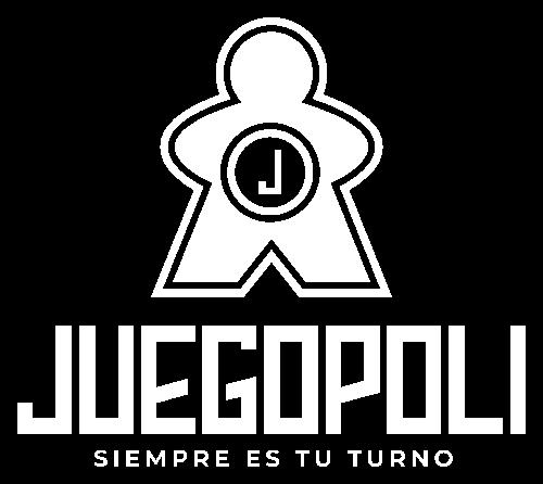Logo Juegopoli