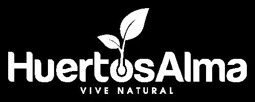 Logo Huertos Alma