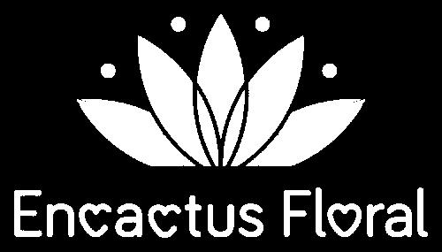 Logo Encactus floral