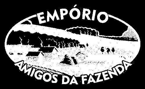 Logo Empório Amigos da Fazenda