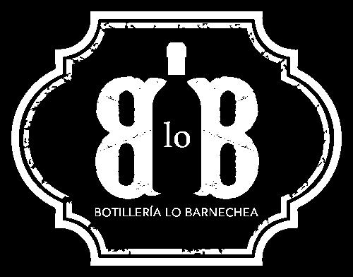 Logo Botillería lo Barnechea