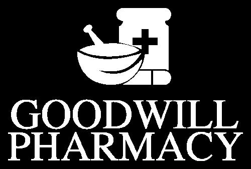 Logo GOODWILL PHARMACY