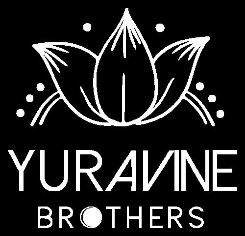 Logo Yura Vine Brothers