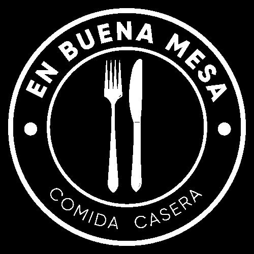 Logo En buena mesa