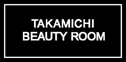 Logo Takamichi Beauty Room